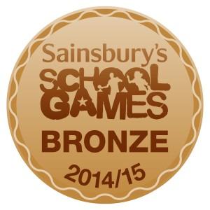 Bronze-sports-logo