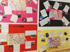 Liverpool Geography Fieldwork